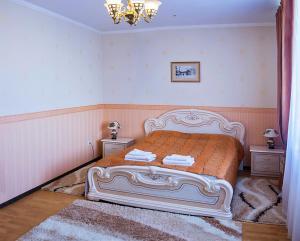 Senator Hotel, Hotels  Truskavets - big - 11