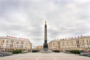 Vip-kvartira Kiselyova 3 - фото 20