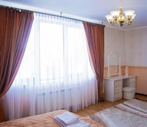 Senator Hotel, Hotels  Truskavets - big - 33