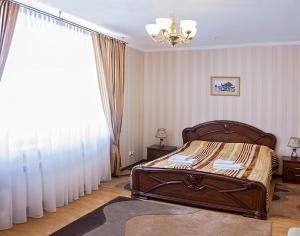 Senator Hotel, Hotels  Truskavets - big - 32
