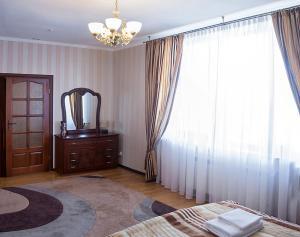 Senator Hotel, Hotels  Truskavets - big - 30