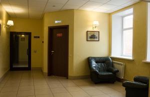 Amaris Hotel, Hotely  Velikiye Luki - big - 27