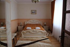 Senator Hotel, Hotels  Truskavets - big - 22
