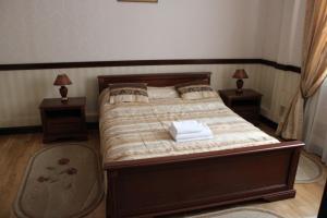 Senator Hotel, Hotels  Truskavets - big - 12