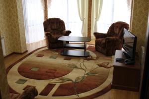 Senator Hotel, Hotels  Truskavets - big - 6