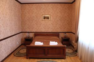 Senator Hotel, Hotels  Truskavets - big - 7