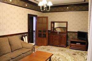 Senator Hotel, Hotels  Truskavets - big - 35