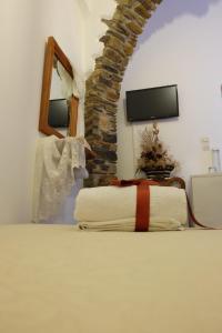 Voreades, Апарт-отели  Тинос - big - 37