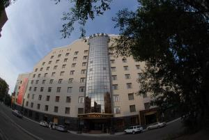 A picture of Monblan Hotel