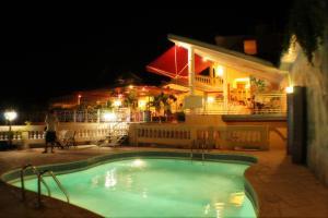 Порт-о-Пренс - Paradis Hotel