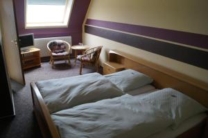 Hotel Restaurant Wattenschipper, Hotely  Nordholz - big - 7