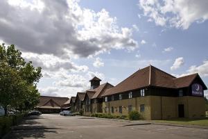 Premier Inn Basildon South