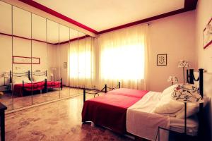 La Collina di Albiro B&B, Bed and Breakfasts  Arcola - big - 4