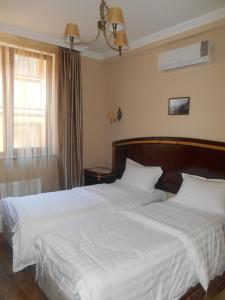 Green Hall Hotel, Hotels  Estosadok - big - 21