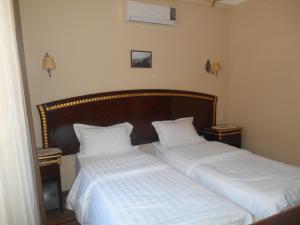 Green Hall Hotel, Hotels  Estosadok - big - 26