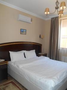 Green Hall Hotel, Hotels  Estosadok - big - 29