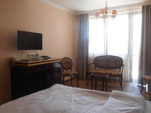 Green Hall Hotel, Hotels  Estosadok - big - 6