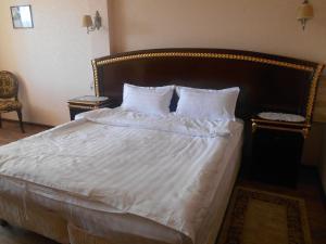 Green Hall Hotel, Hotels  Estosadok - big - 34