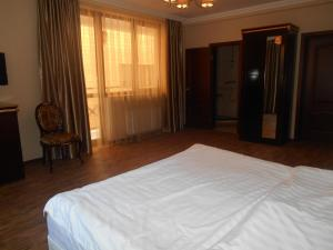 Green Hall Hotel, Hotels  Estosadok - big - 37