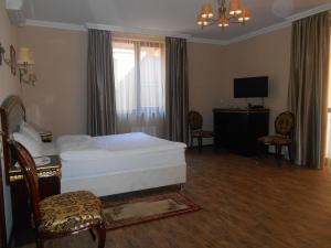 Green Hall Hotel, Hotels  Estosadok - big - 38