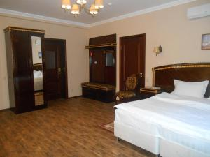 Green Hall Hotel, Hotels  Estosadok - big - 40