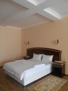 Green Hall Hotel, Hotels  Estosadok - big - 43