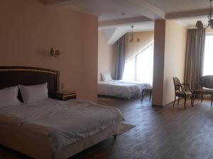 Green Hall Hotel, Hotels  Estosadok - big - 51