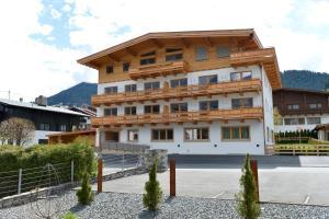 Appartementhaus Spiegl