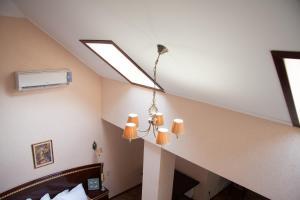 Green Hall Hotel, Hotels  Estosadok - big - 62