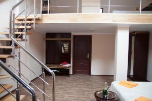 Green Hall Hotel, Hotels  Estosadok - big - 63