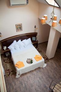 Green Hall Hotel, Hotels  Estosadok - big - 64