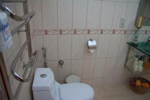 Green Hall Hotel, Hotels  Estosadok - big - 65