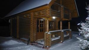 Гостевой дом С банькой - фото 18