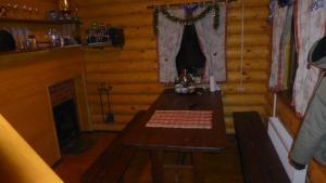 Гостевой дом С банькой - фото 19