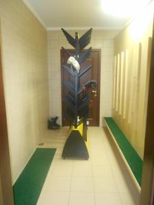 Green Hall Hotel, Hotels  Estosadok - big - 113