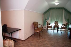 Green Hall Hotel, Hotels  Estosadok - big - 79