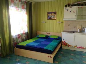 Гостиница 12 месяцев - фото 8