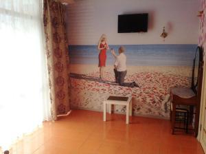 Гостиница 12 месяцев - фото 25