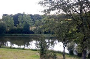 Gite Rural Le Balloir, Holiday homes  Nueil-sur-Layon - big - 9