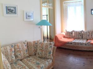 Mouzinho de Albuquerque, Apartmány  Nazaré - big - 6