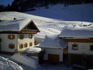 Haus Steinkarblick und Berghäusl