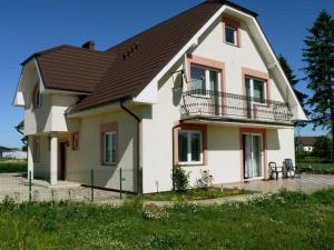 obrázek - Family Homes - Bed & Bike Guesthouse