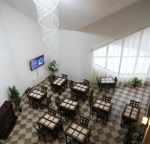 Отель Хаус - фото 12