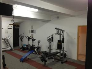 Guest House Dada, Affittacamere  Senj - big - 92
