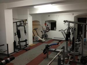 Guest House Dada, Affittacamere  Senj - big - 94