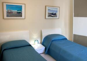 Bed & Breakfast Via Del Mare, Bed & Breakfasts  Bitonto - big - 22