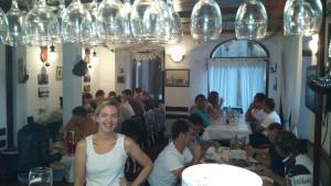 Guest House Dada, Affittacamere  Senj - big - 96