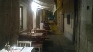 Guest House Dada, Affittacamere  Senj - big - 97