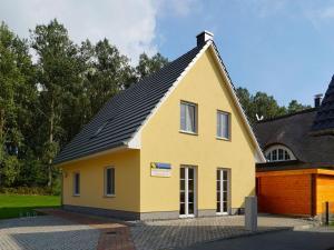 Ferienhaus Bernsteinhus
