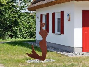 Ferienhaus Villa Nixe
